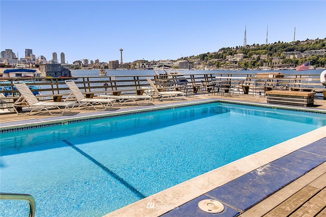 Sold Property | 2301 Fairview Avenue E #316A Seattle, WA 98102 18