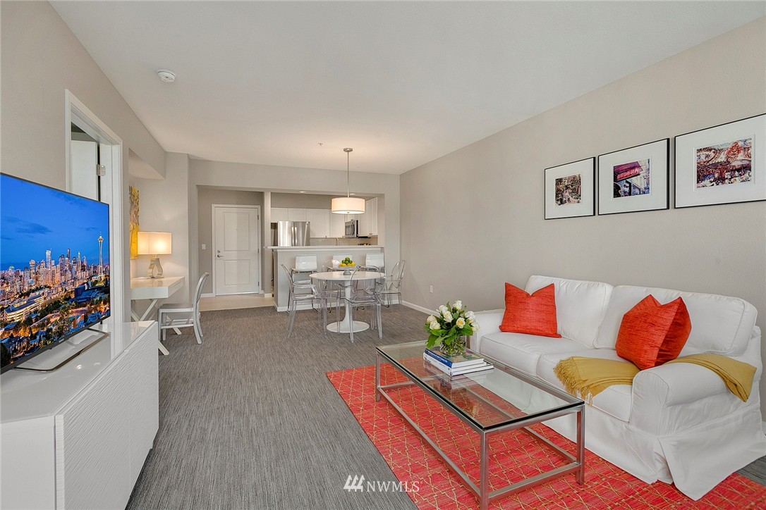 Sold Property | 1525 NW 57th Street #503 Seattle, WA 98107 3
