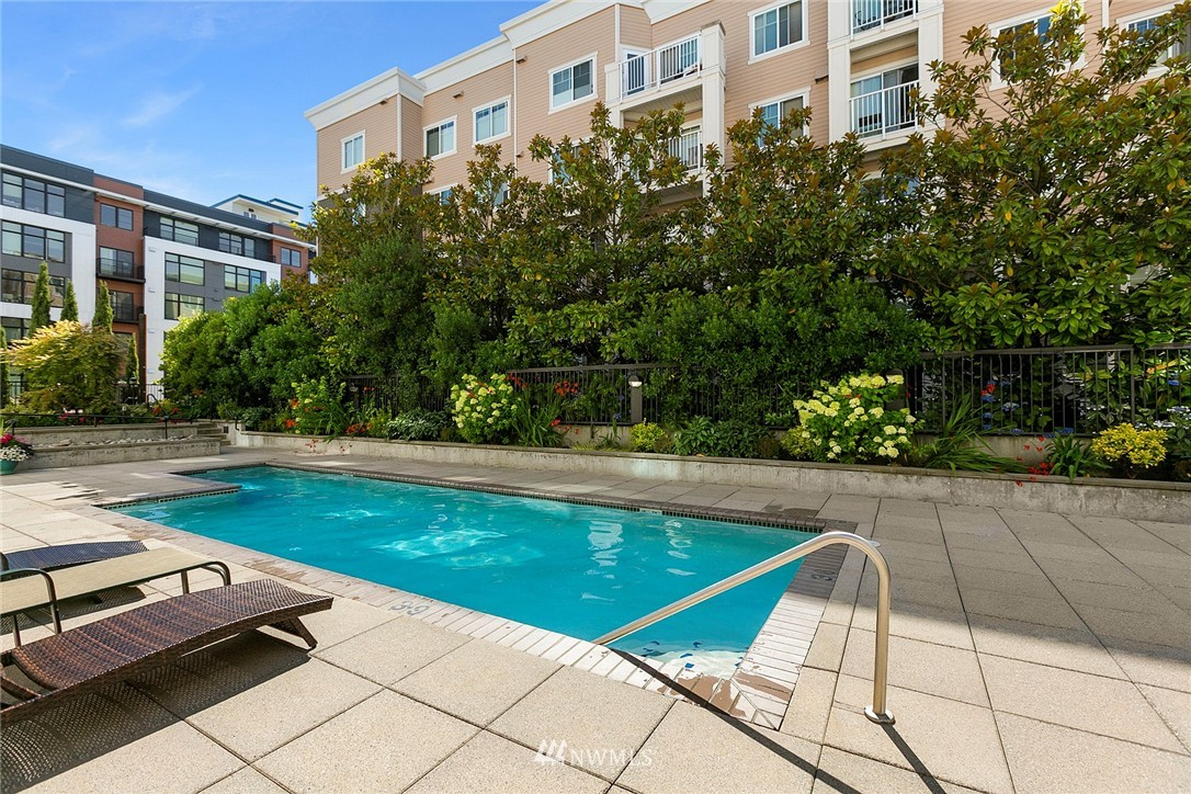 Sold Property | 1525 NW 57th Street #503 Seattle, WA 98107 12
