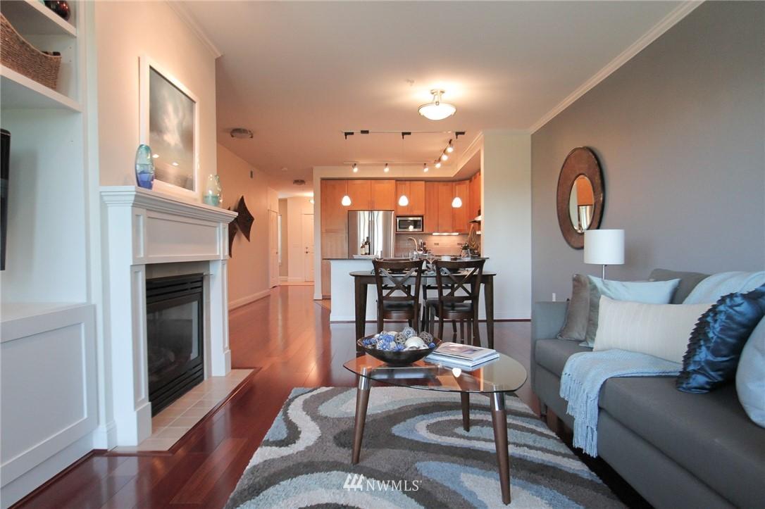 Sold Property | 18707 SE Newport Way #307 Issaquah, WA 98027 4