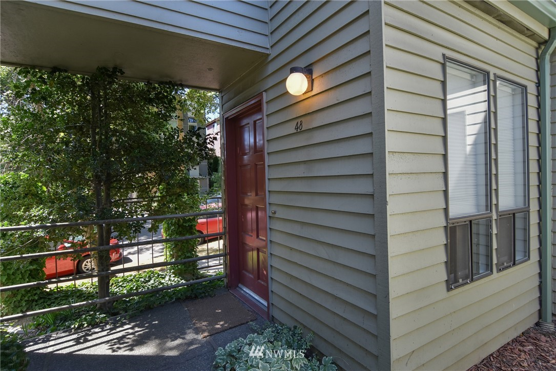 Sold Property   2001 E Yesler Way #48 Seattle, WA 98122 20