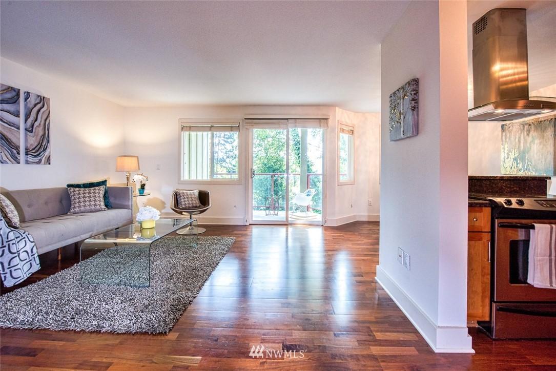 Sold Property | 11052 NE 33rd Place #A4 Bellevue, WA 98004 2