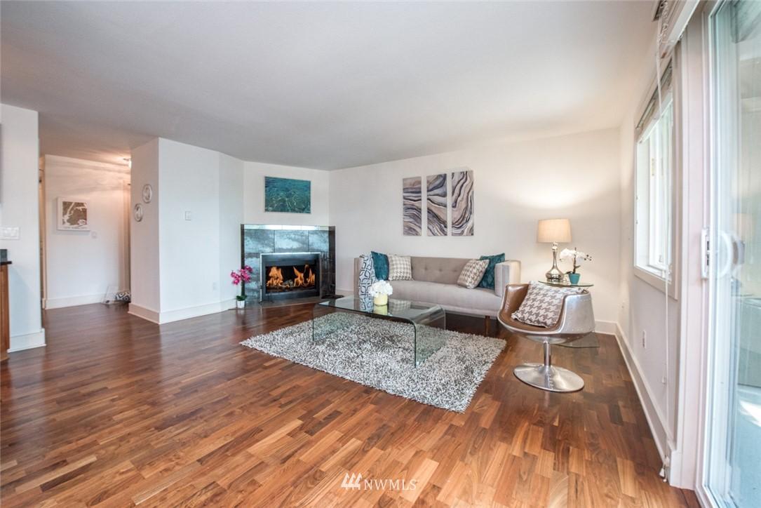 Sold Property | 11052 NE 33rd Place #A4 Bellevue, WA 98004 1