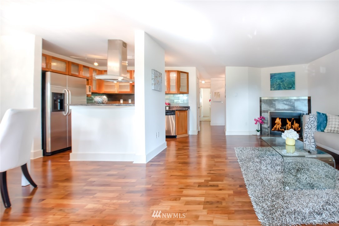 Sold Property | 11052 NE 33rd Place #A4 Bellevue, WA 98004 6