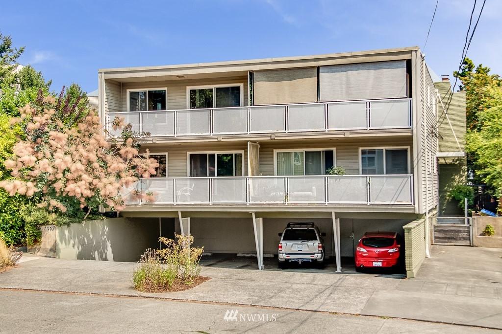 Sold Property | 4310 Dayton Avenue N ##302 Seattle, WA 98103 0