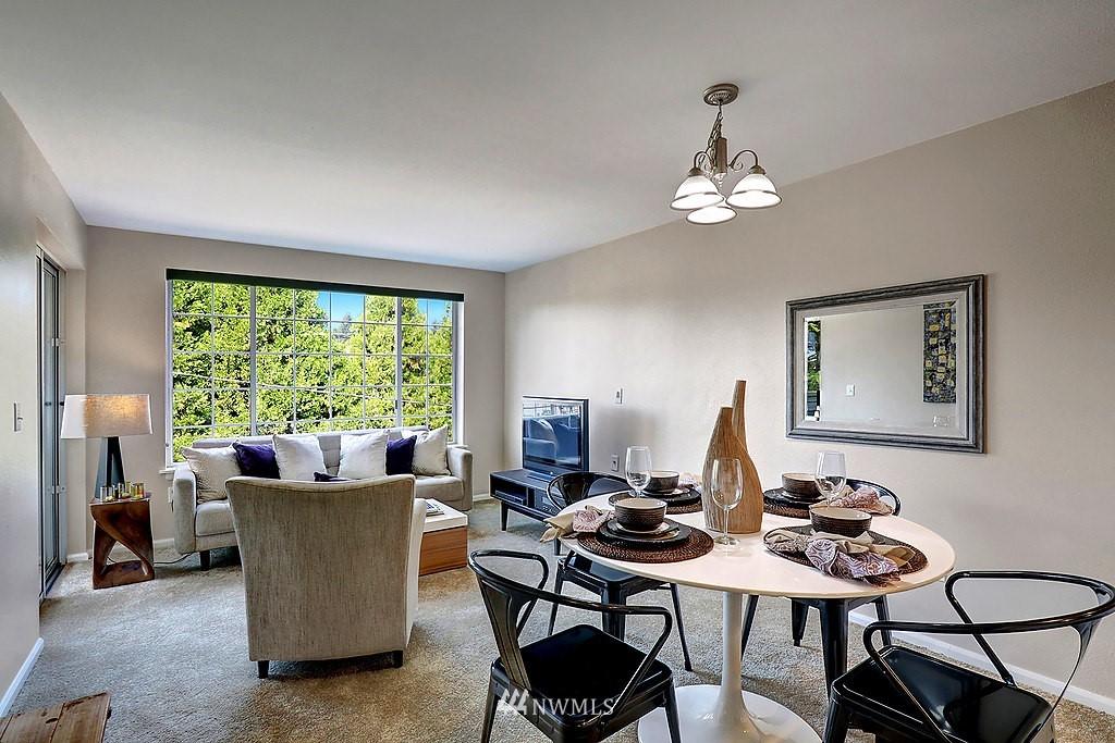 Sold Property | 8820 Nesbit Avenue N #302 Seattle, WA 98103 1