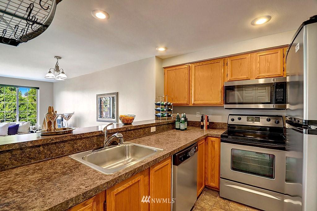 Sold Property | 8820 Nesbit Avenue N #302 Seattle, WA 98103 2