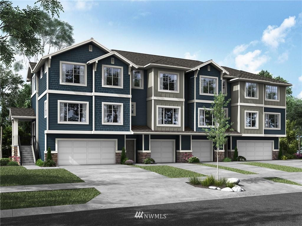 Sold Property | 3347 31st Drive #8.1 Everett, WA 98201 0