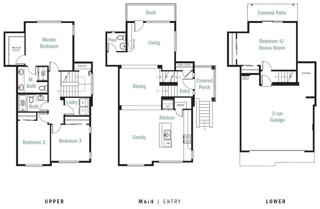 Sold Property | 3347 31st Drive #8.1 Everett, WA 98201 10