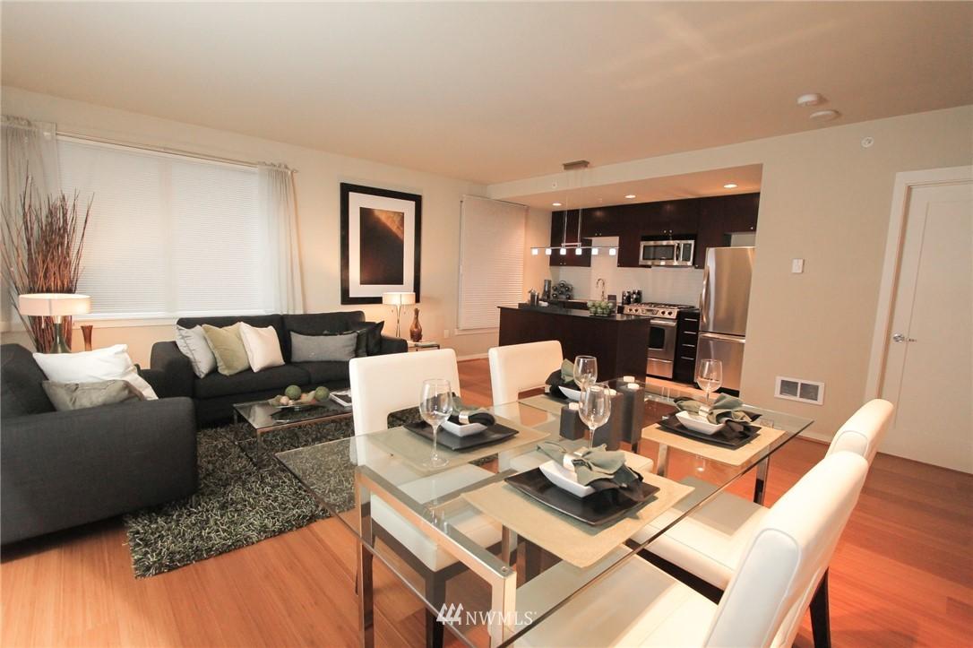 Sold Property | 76 Cedar Street #405 Seattle, WA 98121 1