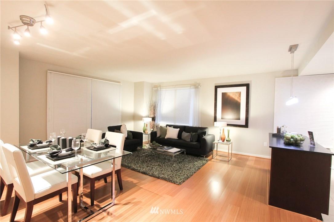 Sold Property | 76 Cedar Street #405 Seattle, WA 98121 2