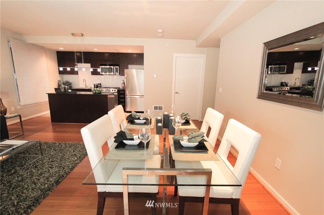 Sold Property | 76 Cedar Street #405 Seattle, WA 98121 5