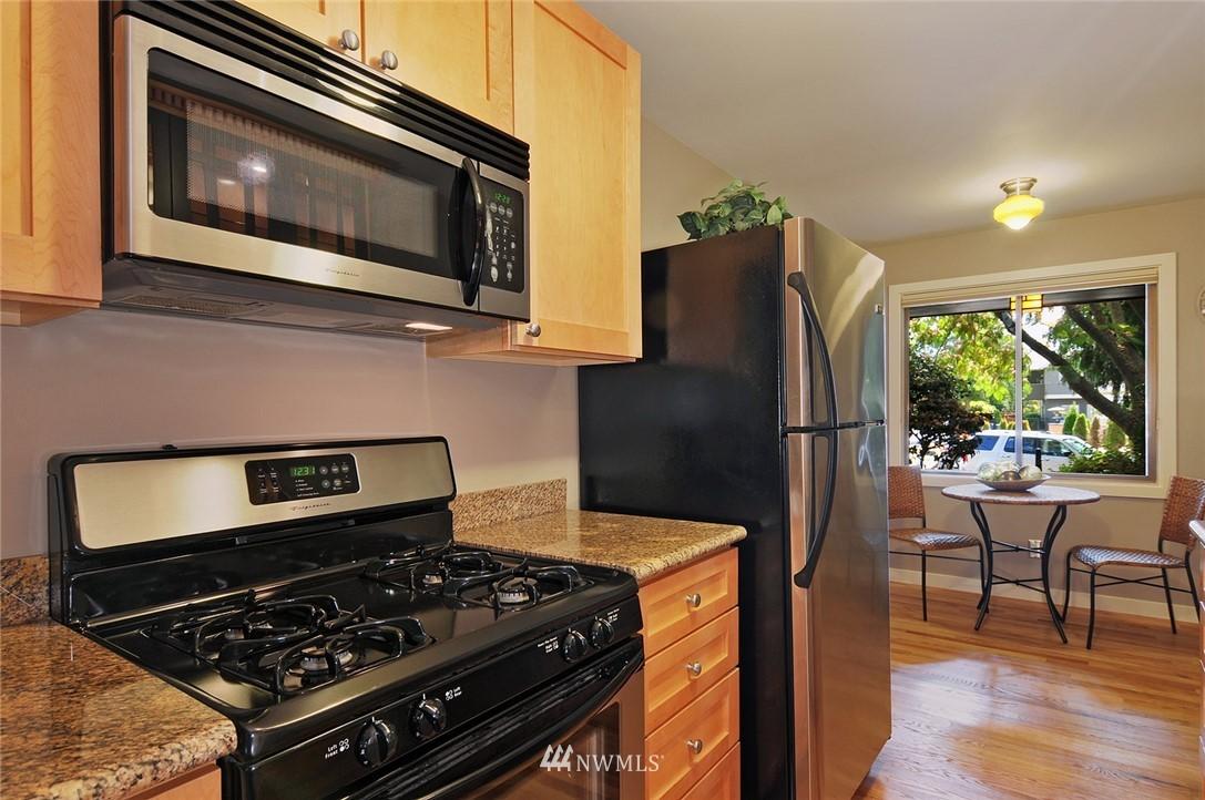 Sold Property   10021 7th Avenue NW #B Seattle, WA 98177 3