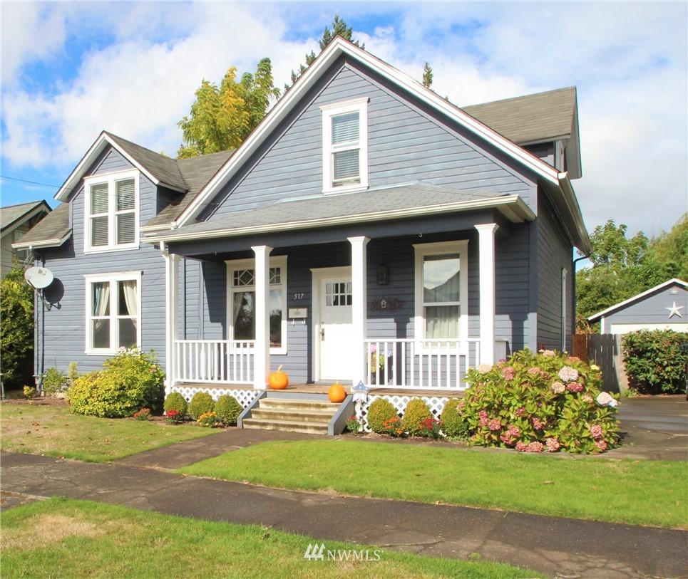 Sold Property | 517 W Meeker Puyallup, WA 98371 0