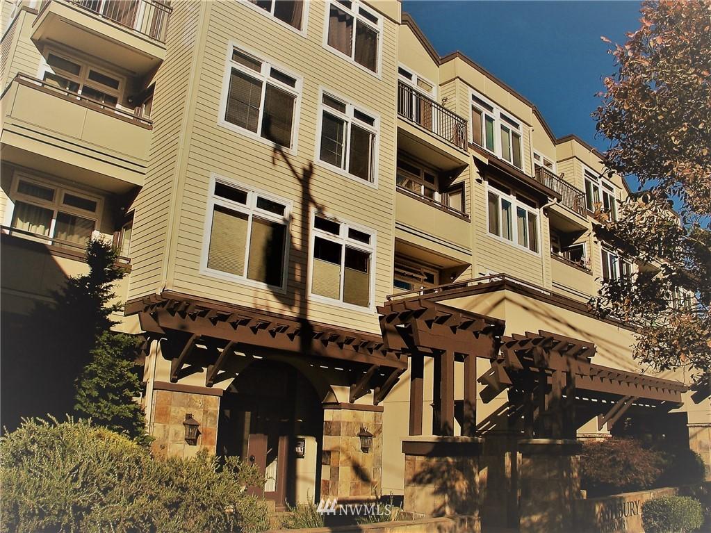 Sold Property | 18 Dravus #203 Seattle, WA 98109 17
