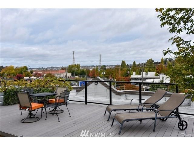 Sold Property | 18 Dravus #203 Seattle, WA 98109 15