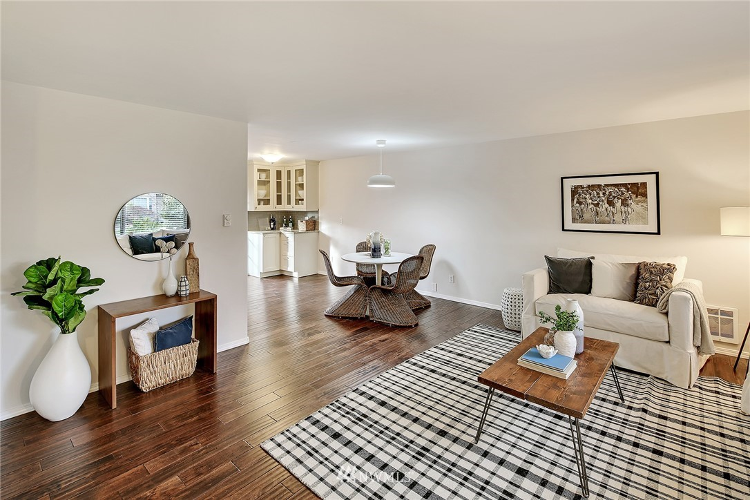Sold Property   1551 NW 195th #10 Shoreline, WA 98177 4
