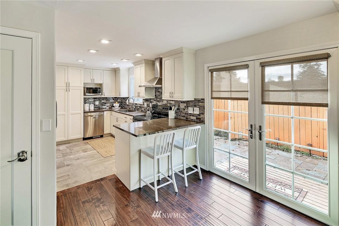 Sold Property   1551 NW 195th #10 Shoreline, WA 98177 7