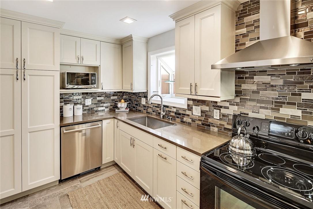Sold Property   1551 NW 195th #10 Shoreline, WA 98177 8