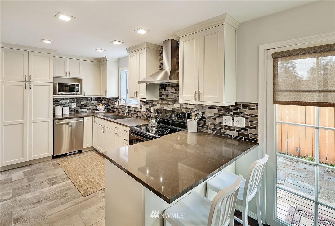 Sold Property   1551 NW 195th #10 Shoreline, WA 98177 9