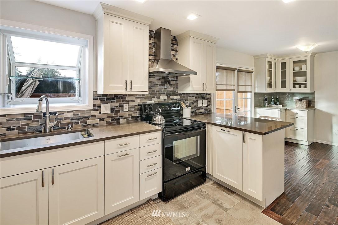 Sold Property   1551 NW 195th #10 Shoreline, WA 98177 10