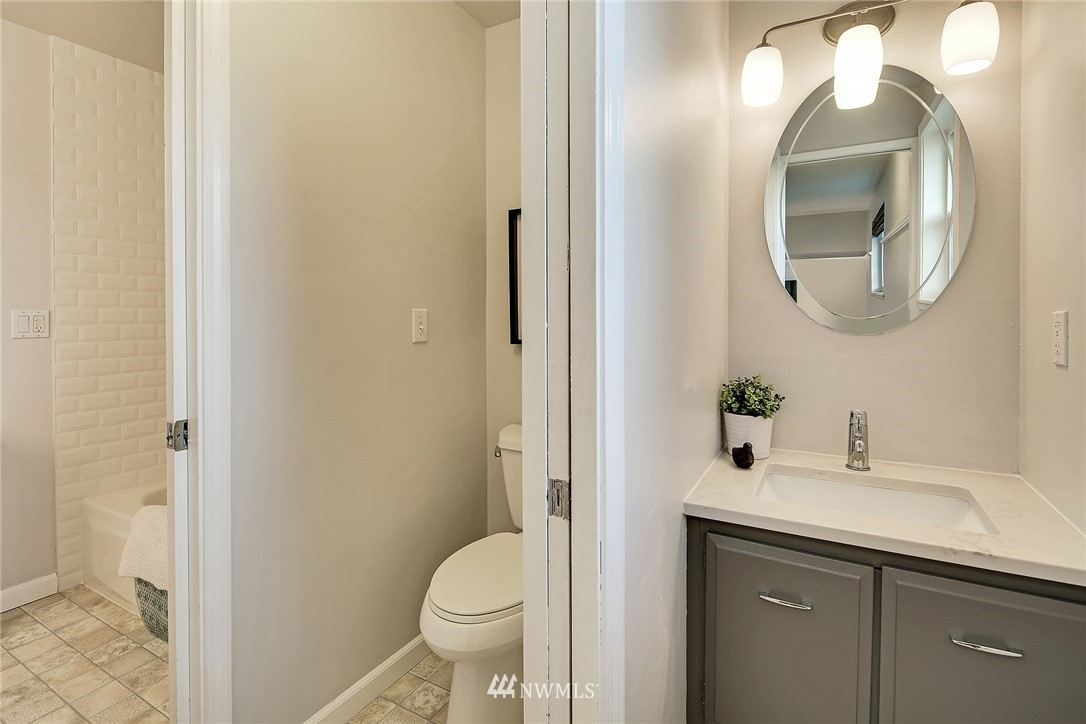 Sold Property   1551 NW 195th #10 Shoreline, WA 98177 13