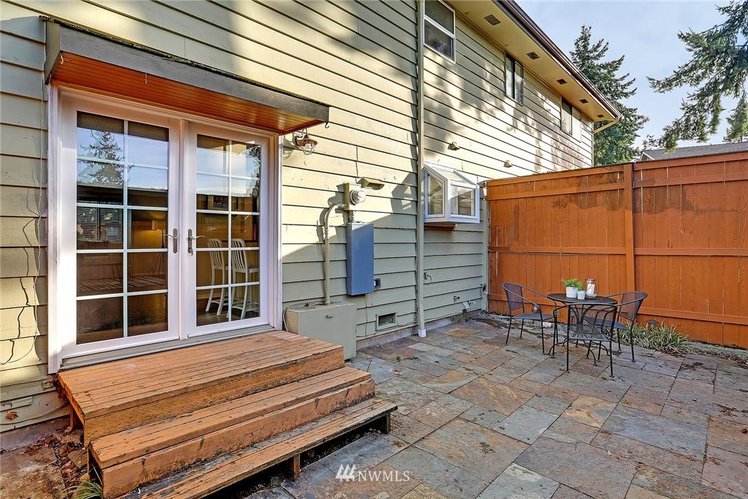 Sold Property   1551 NW 195th #10 Shoreline, WA 98177 17