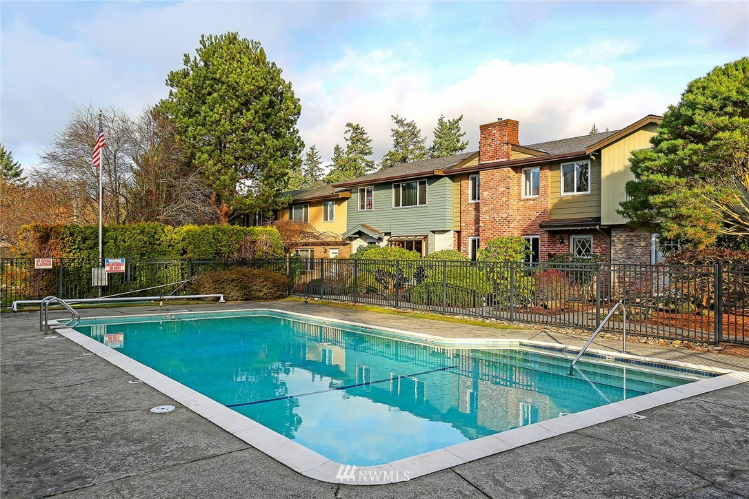 Sold Property   1551 NW 195th #10 Shoreline, WA 98177 19