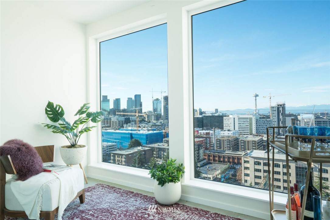 Sold Property | 308 E Republican Street #810 Seattle, WA 98102 0