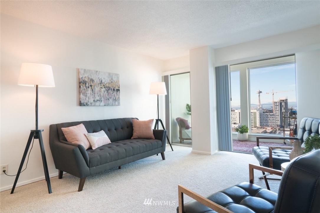 Sold Property | 308 E Republican Street #810 Seattle, WA 98102 1