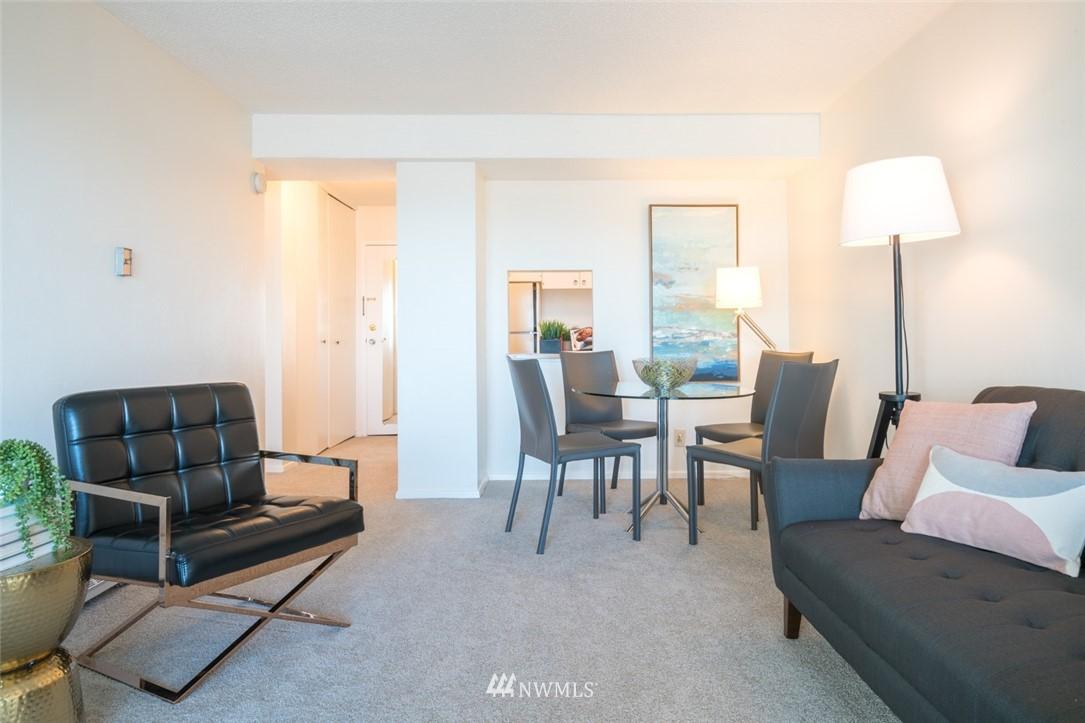 Sold Property | 308 E Republican Street #810 Seattle, WA 98102 2