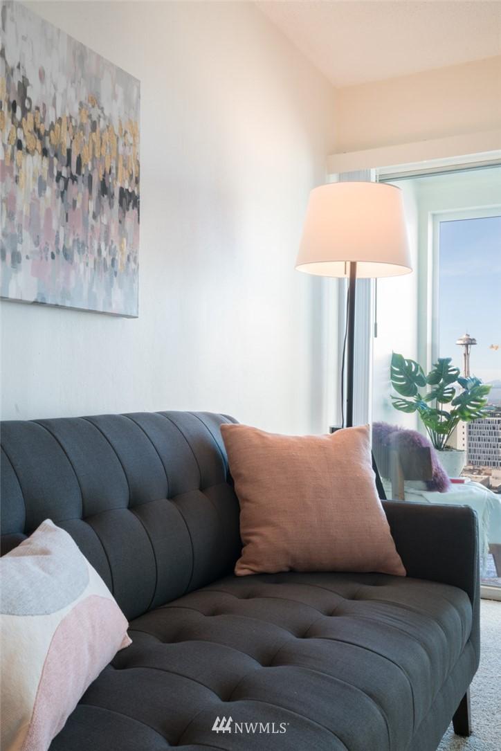Sold Property | 308 E Republican Street #810 Seattle, WA 98102 4