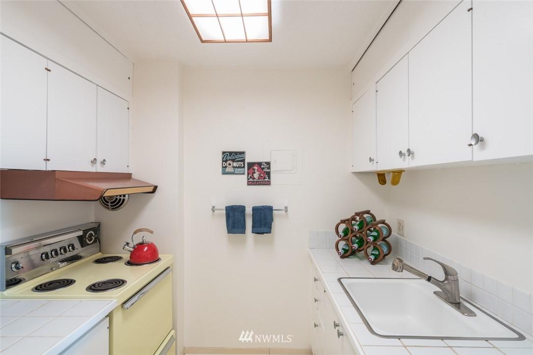 Sold Property | 308 E Republican Street #810 Seattle, WA 98102 5