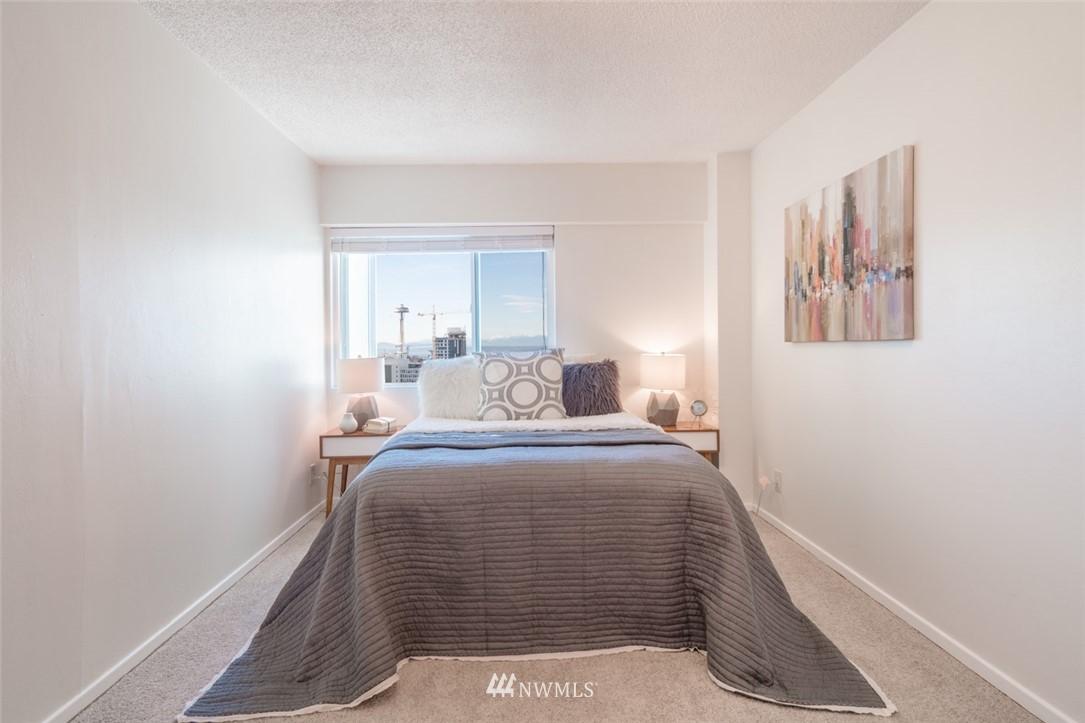 Sold Property | 308 E Republican Street #810 Seattle, WA 98102 6