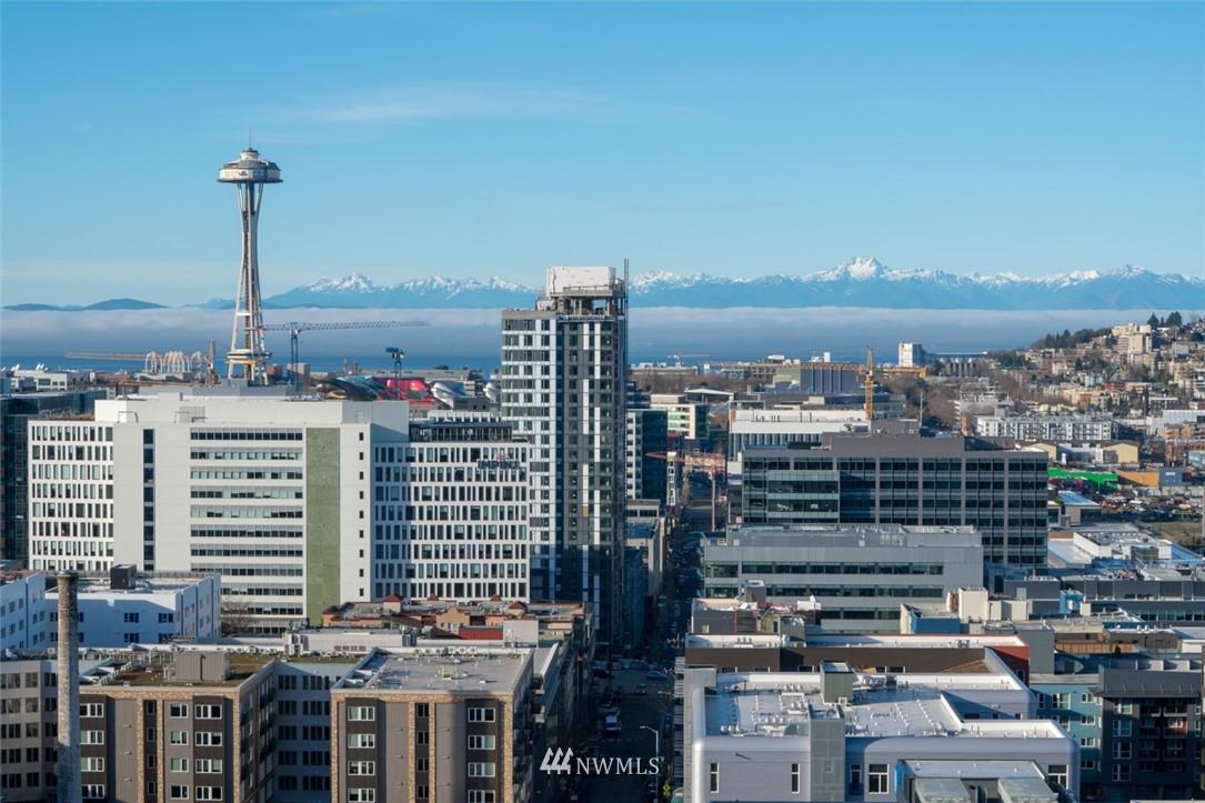 Sold Property | 308 E Republican Street #810 Seattle, WA 98102 11