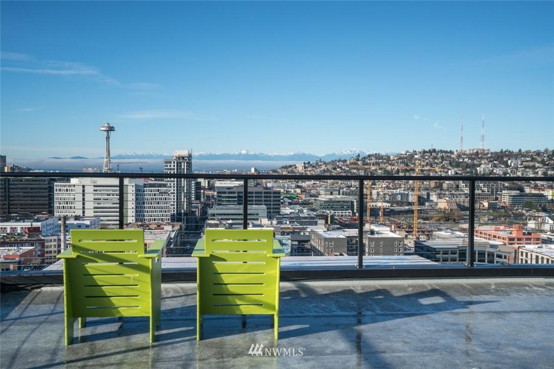 Sold Property | 308 E Republican Street #810 Seattle, WA 98102 12