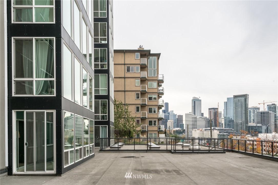 Sold Property | 308 E Republican Street #810 Seattle, WA 98102 14