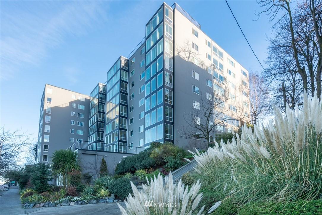 Sold Property | 308 E Republican Street #810 Seattle, WA 98102 17