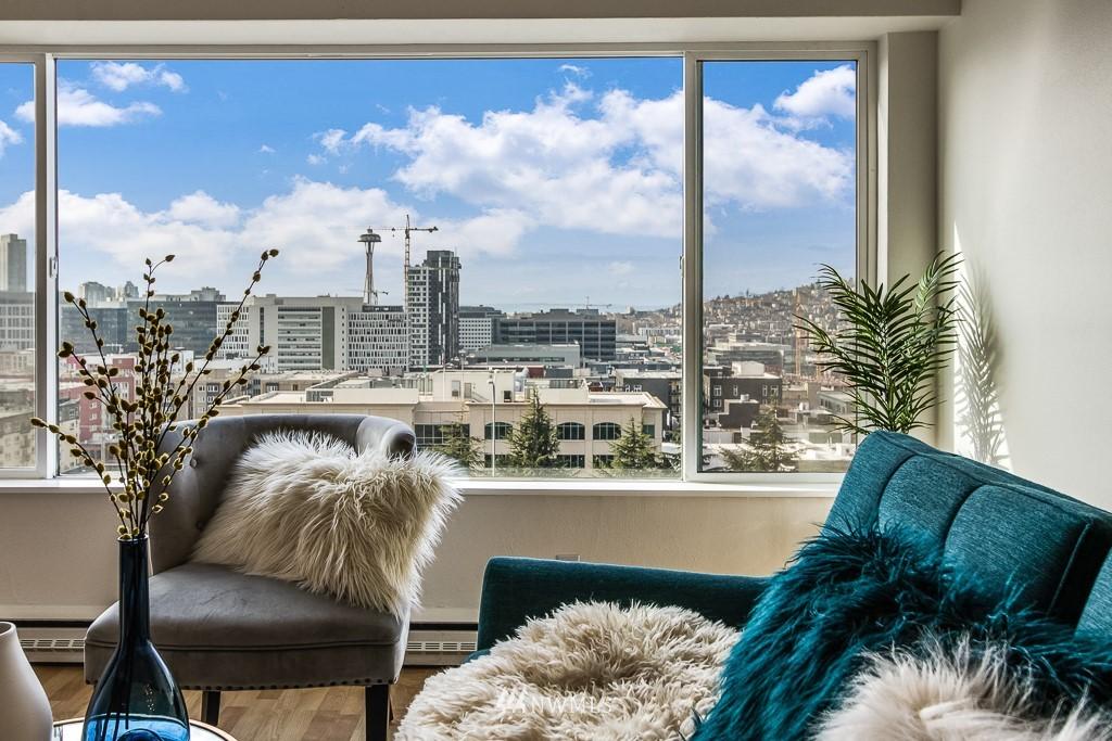Sold Property | 308 E Republican Street #314 Seattle, WA 98102 0