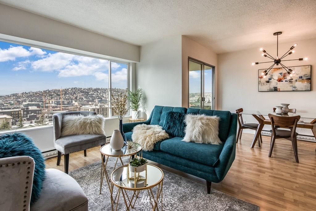Sold Property | 308 E Republican Street #314 Seattle, WA 98102 1