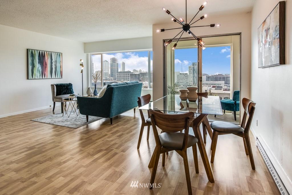 Sold Property | 308 E Republican Street #314 Seattle, WA 98102 2