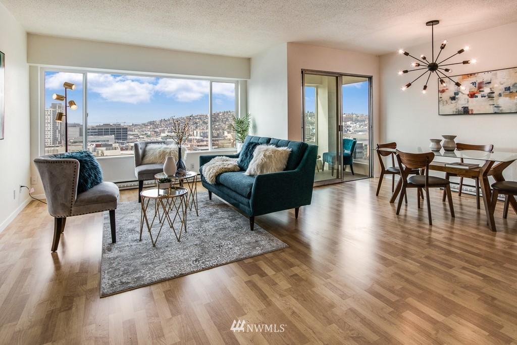 Sold Property | 308 E Republican Street #314 Seattle, WA 98102 3