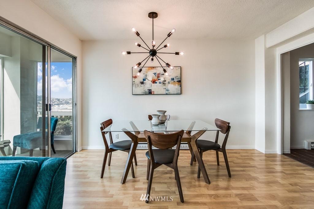 Sold Property | 308 E Republican Street #314 Seattle, WA 98102 7