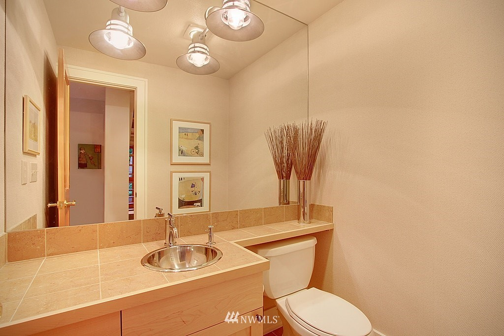 Sold Property   2440 140th Avenue NE #39 Bellevue, WA 98005 20