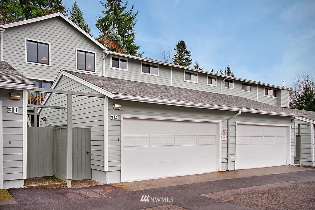 Sold Property   2440 140th Avenue NE #39 Bellevue, WA 98005 22