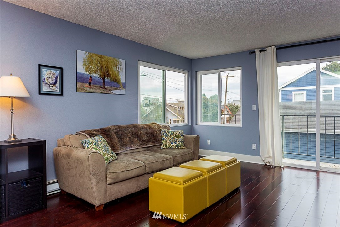 Sold Property | 6501 24th Avenue NW #102 Seattle, WA 98117 0