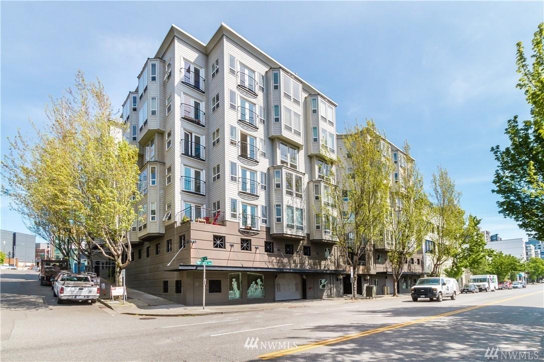 Sold Property | 3028 Western Avenue #115 Seattle, WA 98121 0