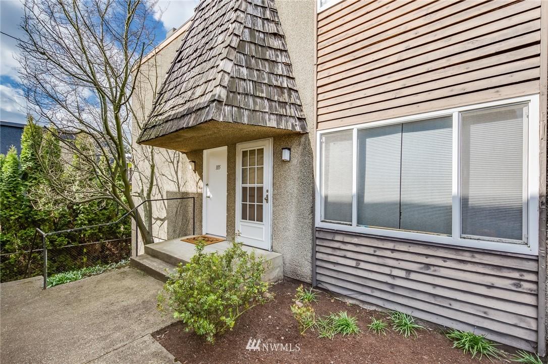 Sold Property   240 S 152nd Street #105 Burien, WA 98148 0