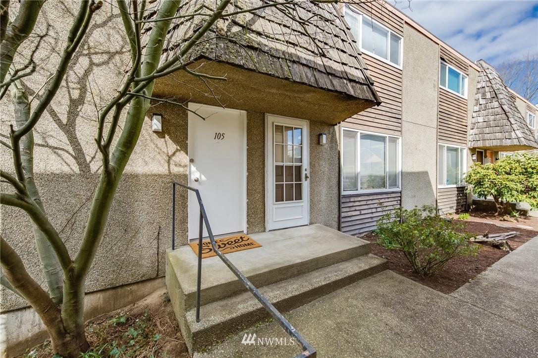 Sold Property   240 S 152nd Street #105 Burien, WA 98148 16
