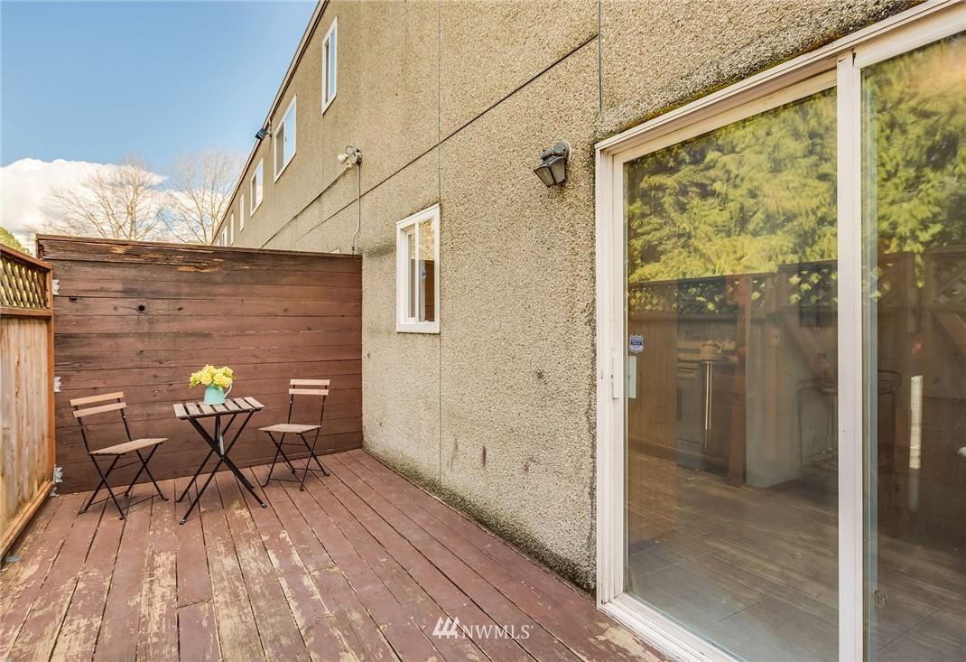 Sold Property   240 S 152nd Street #105 Burien, WA 98148 14